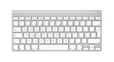 Apple zeigt neues Wireless Keyboard mit Hintergrund-Beleuchtung im Store (Update)
