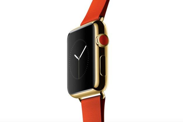 Apple Watch: In Apple Stores zum Verkaufsstart nur mit Reservierung