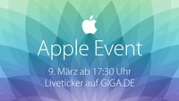 Apple Watch Special Event 9. März 2015 – Liveblog