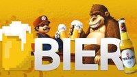 B wie Bier: Ode an Bert (Kolumne)