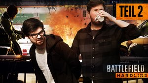 Battlefield: Hardline (Multiplayer) - GIGA Gameplay