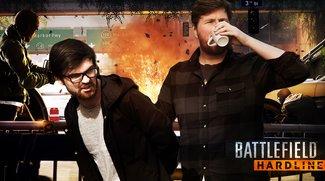 Guter Cop, Schlechter Gamer - Battlefield Hardline - GIGA Gameplay