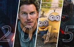 Die besten Filme 2015: Die...