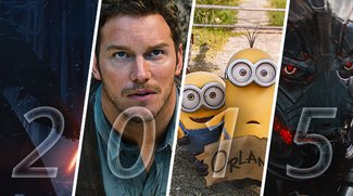 Die besten Filme 2015: Die Highlights im Kino