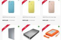 Apple-Produkte, SSDs, Laptoptaschen, Akkus und mehr um bis zu 70 Prozent reduziert</b>