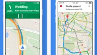 App-Update: Google Maps für iPhone, iPad und iPod touch mit neuen Features