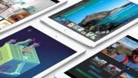 Apple iPad Air 2 für jedes britische Parlamentsmitglied