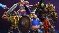 Heroes of the Storm: Eine neue Heldin und Map kommen auf euch zu