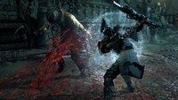 Bloodborne: Bug sorgt für leichtere Boss-Kämpfe