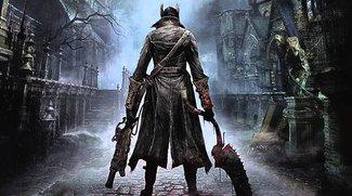 Bloodborne: Die Video-Preview