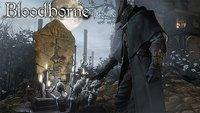 From Softwares Bloodborne: Ein erster Eindruck