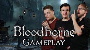 GIGA Gameplay: Bloodborne Teil 1