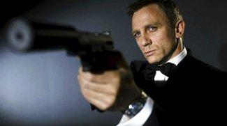 James Bond - Quiz: Teste dein Wissen über Agent 007