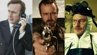 Quiz: Welcher Breaking Bad Charakter bist du?