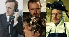 Quiz: Welcher Breaking Bad Charakter bist du?