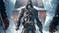 Assassin's Creed Rogue: PC-Version erobert die Games-Charts