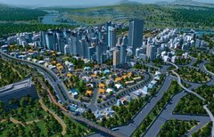 Cities – Skylines: Patch mit...