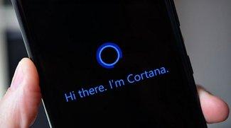 Cortana: Microsoft will Sprachassistenten auf Android und iOS bringen