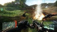 Crytek: Entwickler will in das VR-Geschäft einsteigen