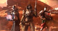 Destiny: 17 Millionen registrierte Spieler, 200 Milliarden tote Aliens