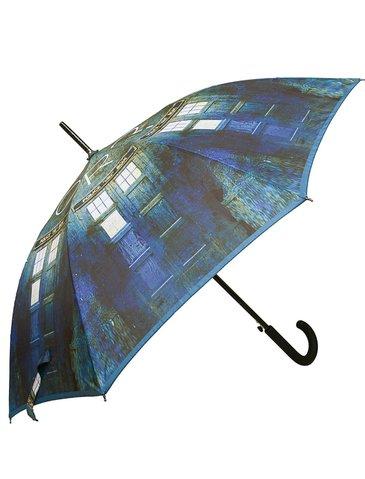 Doctor-Who-TARDIS-Umbrella