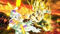 Dragon Ball Xenoverse: In den Games-Charts vor GTA 5 und Fifa 15