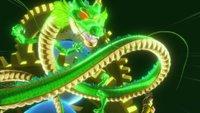 Dragon Ball Xenoverse: Dragonballs und Wünsche - Leitfaden