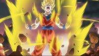 Dragon Ball Z - Light of Hope: Genialer Live-Action Kurzfilm