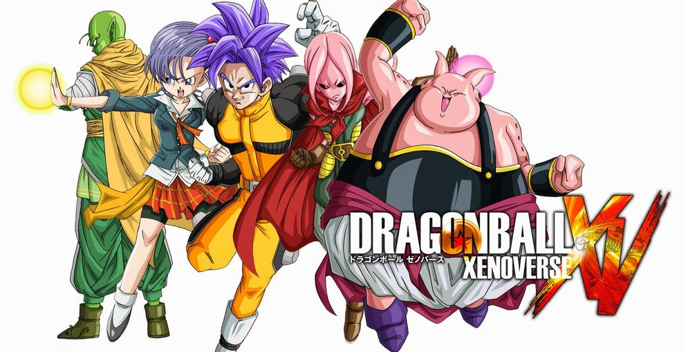 dragon ball xenoverse parallel quest guide