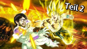 GIGA Gameplay Dragon Ball Xenoverse Teil 2