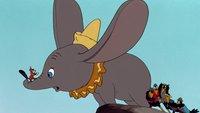 Tim Burton inszeniert Dumbo Realfilm-Remake