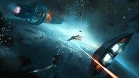 Elite Dangerous: Atemberaubender erster Kontakt mit den Aliens
