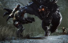 Evolve: Gameplay-Trailer zeigt...