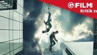 Die Bestimmung – Insurgent Filmkritik: Warum die Fortsetzung enttäuscht