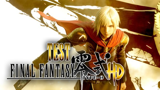 Final Fantasy Type-0 HD Test: Die Wirren des Krieges