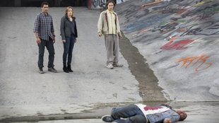 Fear the Walking Dead: Neue Promo deutet Zombie-Epidemie an