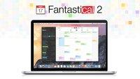 Fantastical 2 für Mac: Neue Kalender-App ab sofort auch mit Vollbildansicht