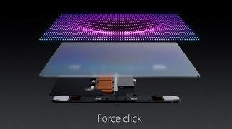 13-Zoll-MacBook Pro bekommt neues Trackpad, MacBook Air neue Power