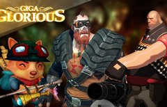 GIGA Glorious: Was bringt Free...