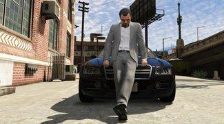 GTA 5: BBC will ein Drama über das Gangster-Spiel drehen