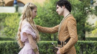 Game of Thrones Staffel 5: Erste Bilder von Prinzessin Myrcella & Clips