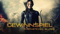 Gewinnt ein Fanpaket zu Mockingjay Teil 1 inklusive Film, Soundtrack & mehr