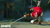 Gigantic: Cross-Play-Unterstützung für Xbox One und Windows 10