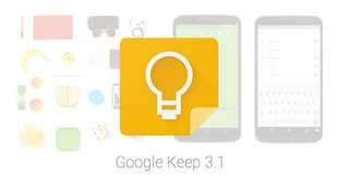 Google Notizen: Update bringt Labels und mehr [APK-Download]
