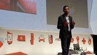 Android-Chef Sundar Pichai: Smartphones stören mehr als sie sollten