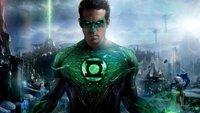 Besetzungscouch: Green Lantern, Kristen Stewart & James Bond Spectre