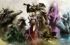 Guild Wars 2 -Heart of Thorns:...