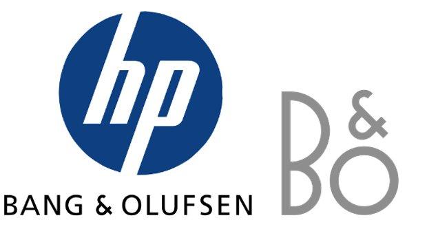 HP schließt Partnerschaft mit Bang & Olufsen