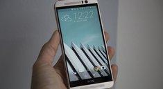 HTC One M9 ab sofort vorbestellbar
