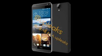 HTC One E9 Plus: Pressebilder des 5,5-Zoll-Phablets gesichtet [Gerücht]